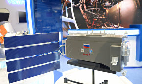 Roscosmos to start monitoring the Arctic via satellites by 2025