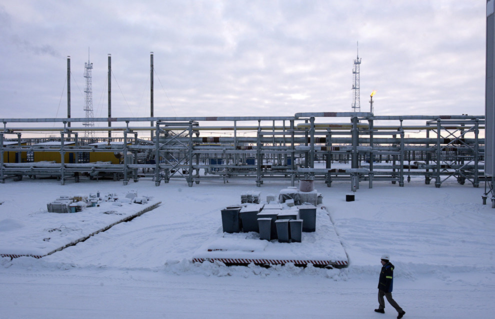 Rostechnadzor to complete inspections of Arctic companies by July 24