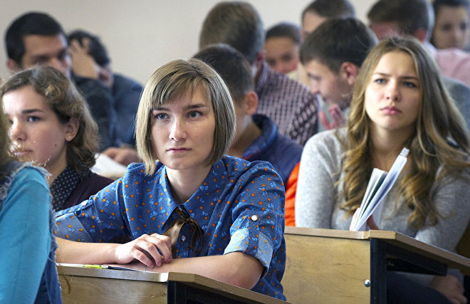 Establishing universities is a topical issue for Yamal