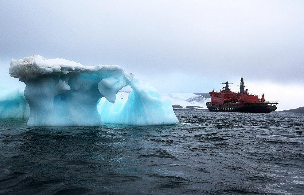 Минвостокразвития до конца года хочет представить в Госдуму проект по развитию экономики Арктики