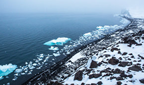 Unprecedented warming over the last 3,000 years recorded in the Arctic