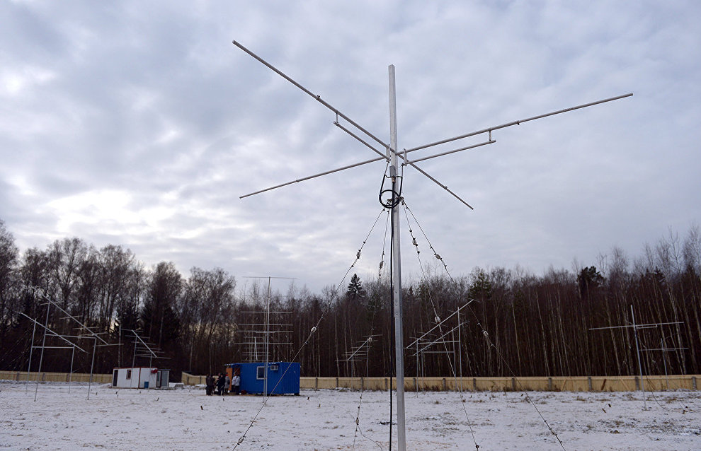 Roshydromet to build dozens of new meteorological stations along the Northern Sea Route by 2020