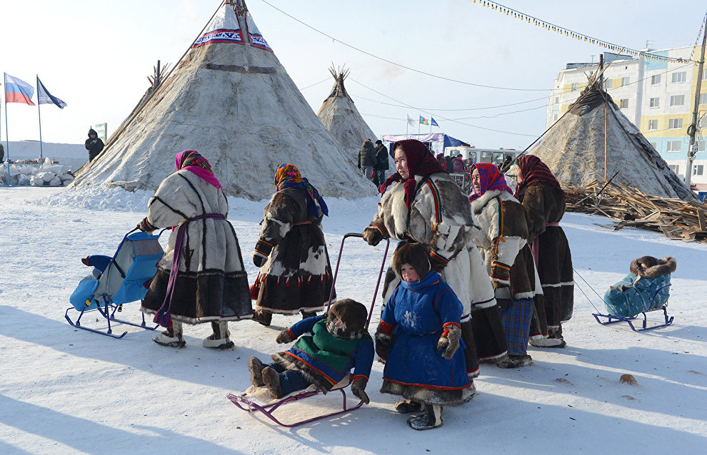 Минвостокразвития совместно с РАН подготовит программу исследований в Арктике