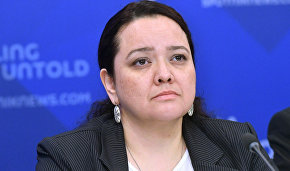 Senator Anna Otke: Arctic enterprises should be responsible for the region's social development