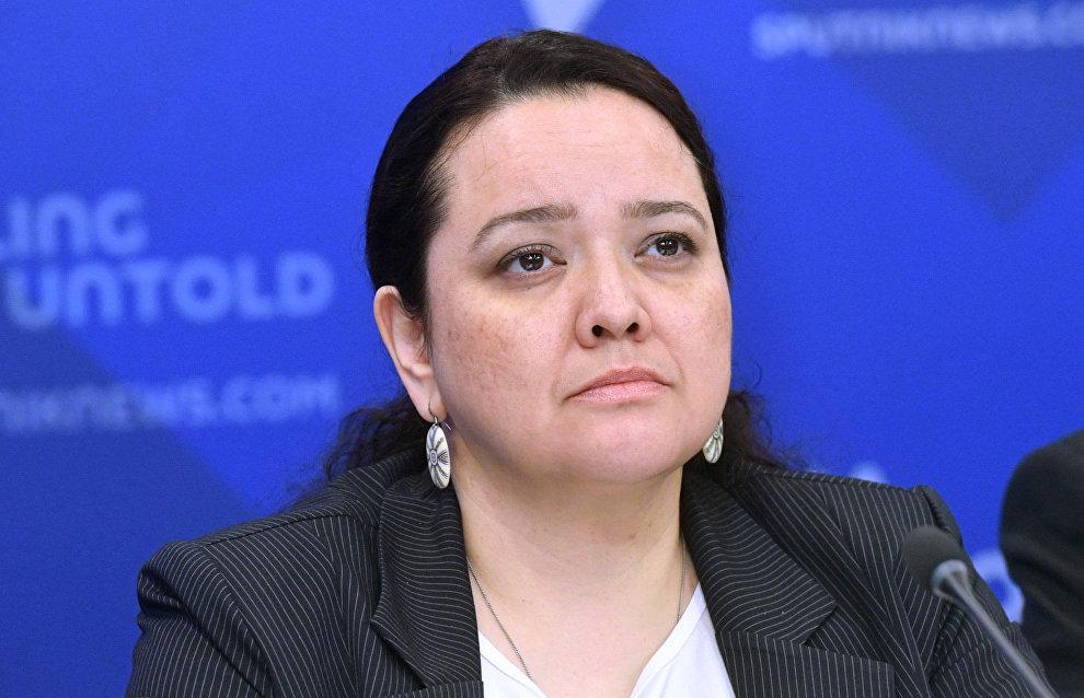 Анна Отке: Предприятия Арктики должны нести ответственность за социальное развитие региона