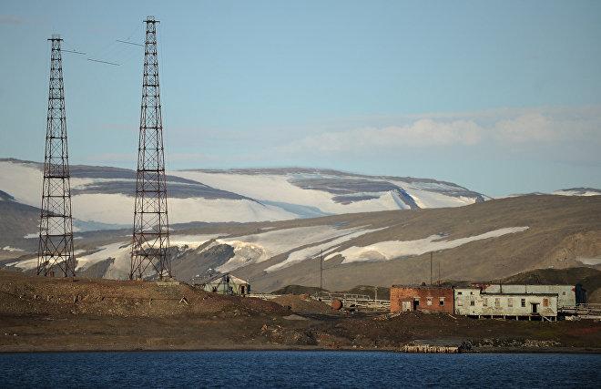 Минвостокразвития внесло в правительство проект основ госполитики в Арктике
