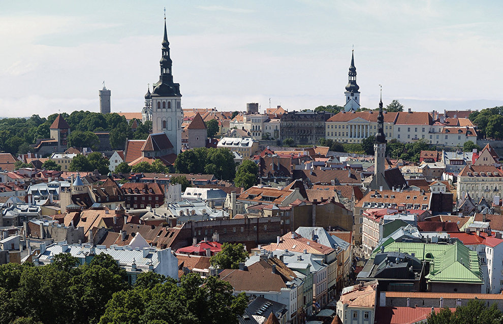 Estonia set to become non-permanent Arctic Council member