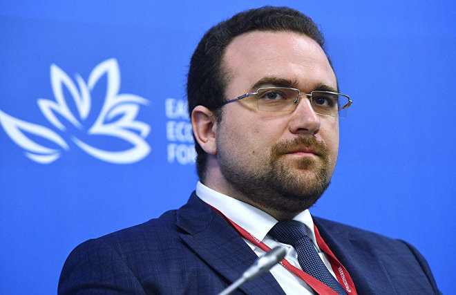 Krutikov: Today the Arctic's development depends mainly on private investment