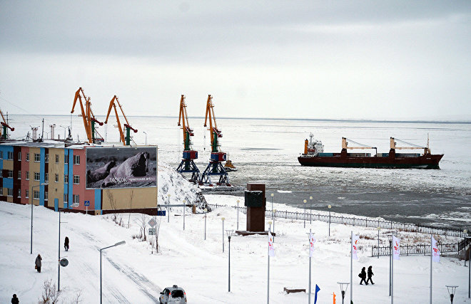 Far East Development Ministry discusses subsidies for infrastructure construction in the Arctic