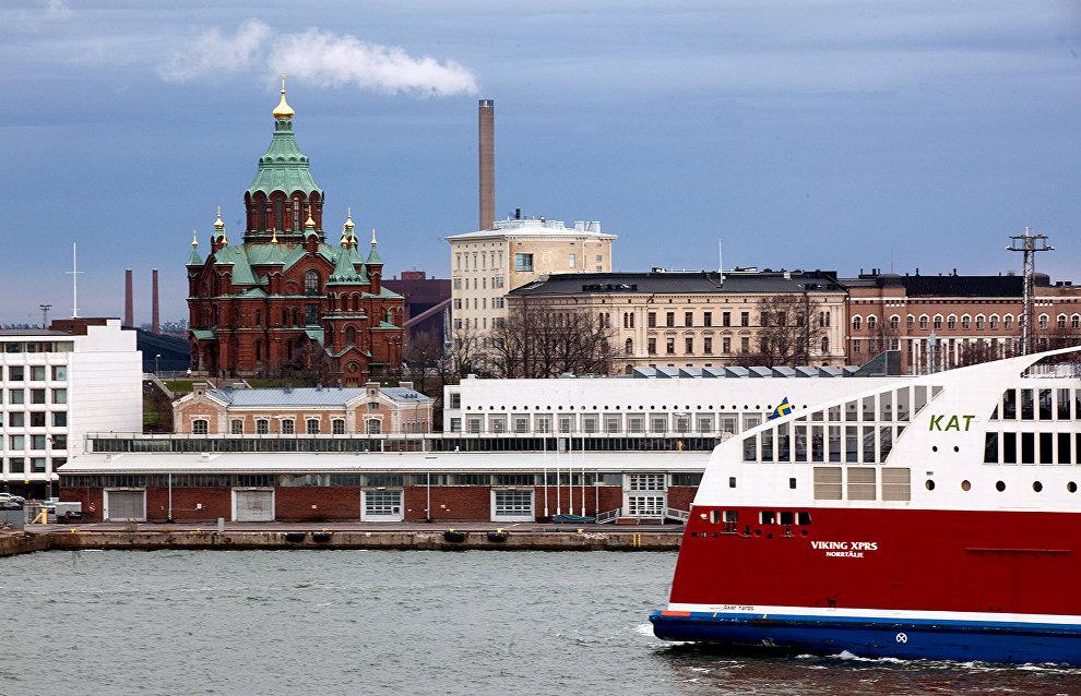 Кобылкин обсудит в Хельсинки региональное сотрудничество на Севере