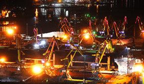 Мурманский морской порт должен стать на 90% экологичнее – администрация