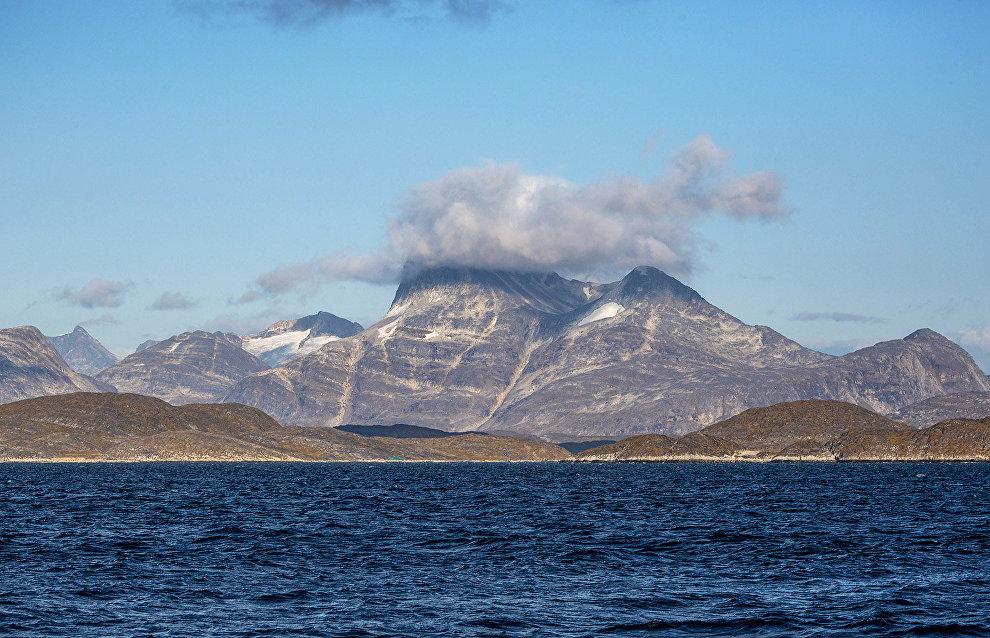Гренландия запретила разведку нефти на обширной арктической территории