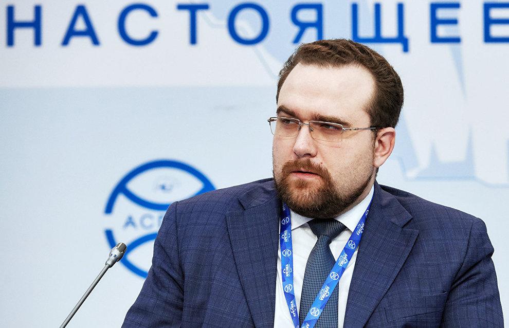 Крутиков: Около 15 трлн рублей частных инвестиций может прийти в Арктику в течение 15 лет