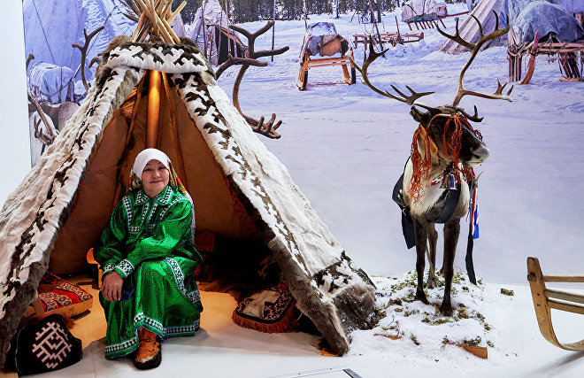 The quality of life in the Arctic can reach the Russian average in 10 years