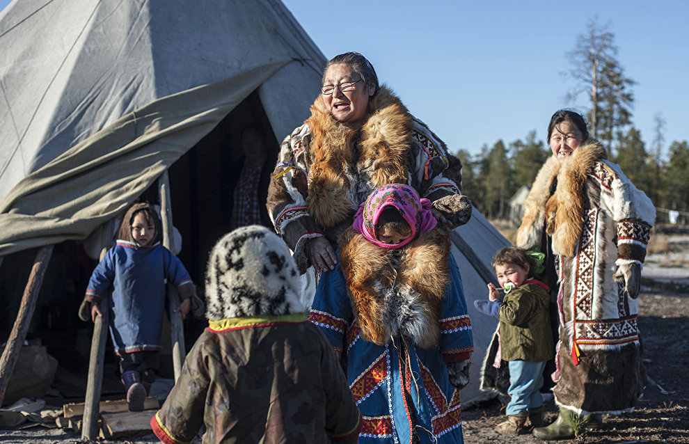 Textbooks in 15 Northern languages to be published under the Arctic development state program