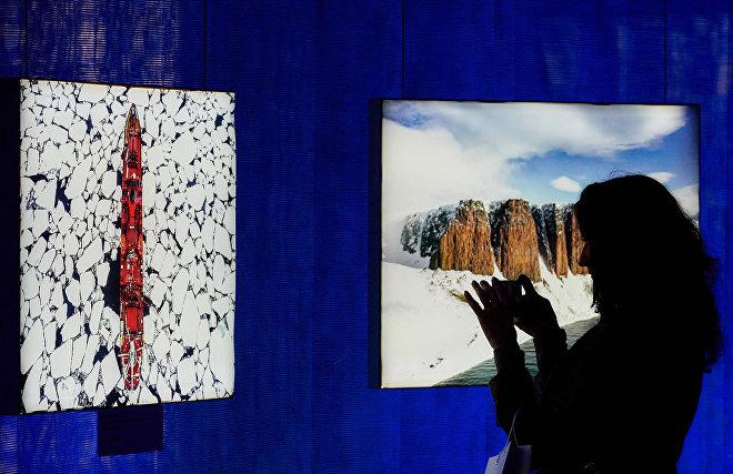 Бурматов: 1,7 млрд рублей будет выделено на экспедицию «Северный полюс – 2020»