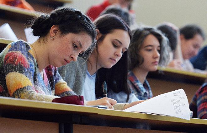 Первый набор студентов в Институт Севера и Арктики запланирован на 2020 год