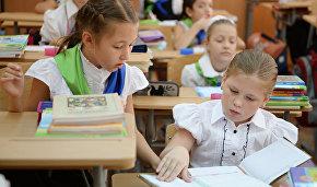 Школы Таймыра получат буквари на энецком языке