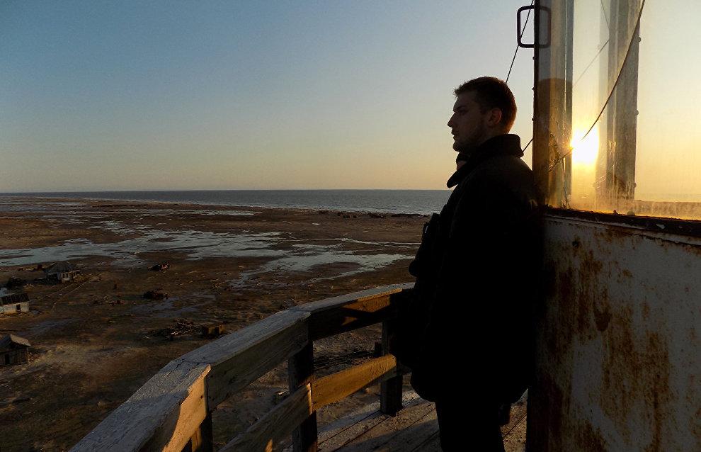 Полностью очистить остров Вилькицкого планируется к 2021 году