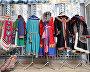 Предметы одежды коренных народов Севера