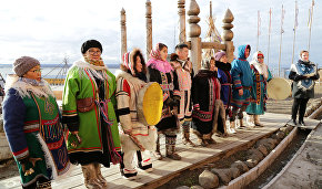 ФАДН: Численность коренных малочисленных народов в РФ выросла