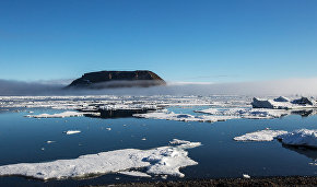 Russia and Sweden agree on joint projects in the Arctic