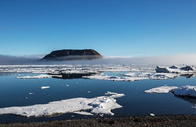 Россия и Швеция договорились реализовывать совместные проекты в Арктике