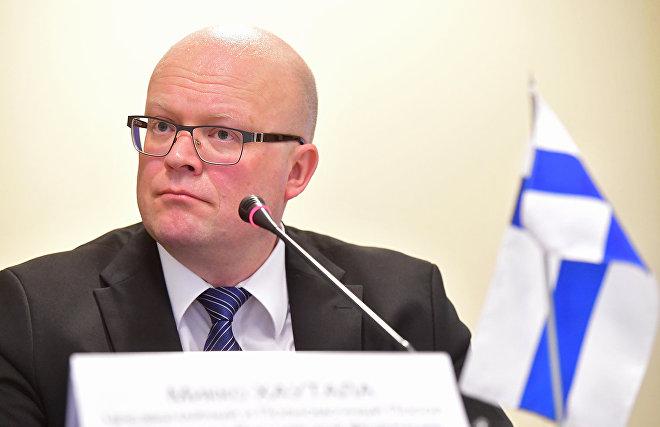 Перспективы арктического сотрудничества Росси и Финляндии обсудили в Москве
