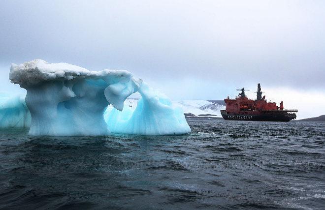 Круизный туризм будут развивать на Дальнем Востоке и в Арктике