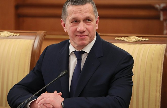 Yury Trutnev ordered developing tourism investment projects in Murmansk priority development area