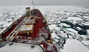 Trump orders icebreaking fleet program