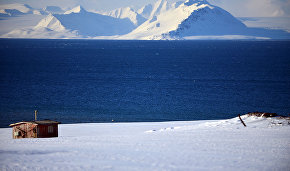 Each Russian entitled to an 'Arctic hectare' under Far East Ministry program