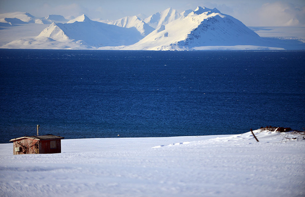 Government plans to expand Far Eastern hectare to the Arctic zone