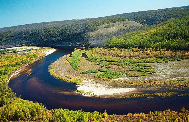 В Якутии создали мини-гидроэлектростанцию для работы в Арктике
