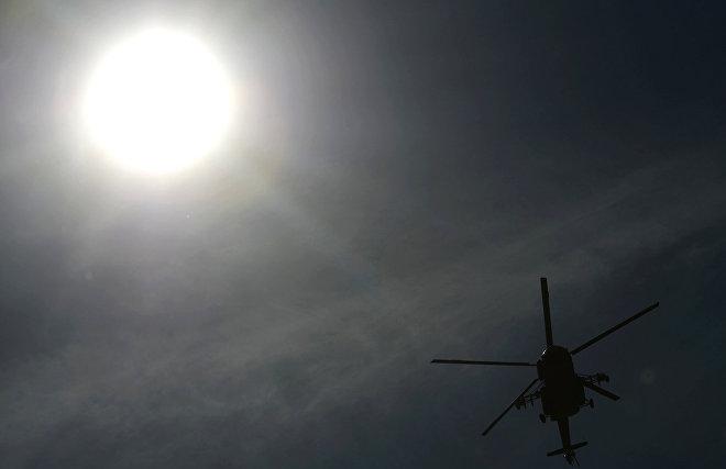 Разработан беспилотный вертолёт-тяжеловоз для Арктики