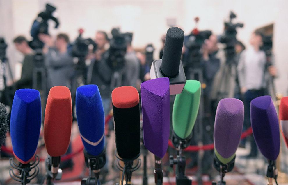 St. Petersburg, Murmansk to host 1st International Arctic Media Congress