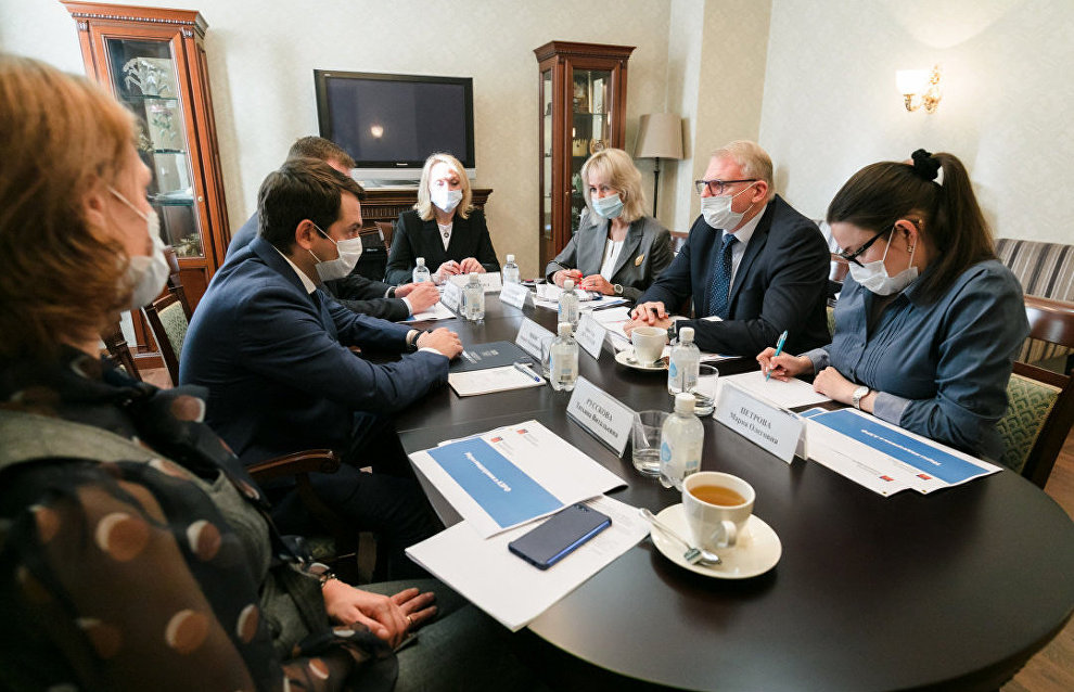 Murmansk Region and Iceland to expand cooperation in education and the fishing industry